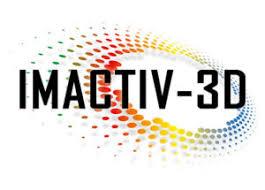 imactiv3D logo
